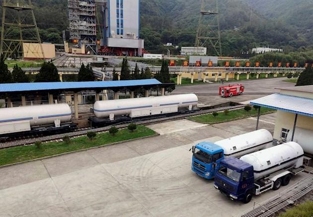 China completa su respuesta al GPS con su sistema BDS de