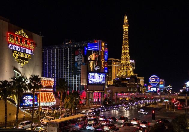 Las Vegas apuesta a revivir su suerte