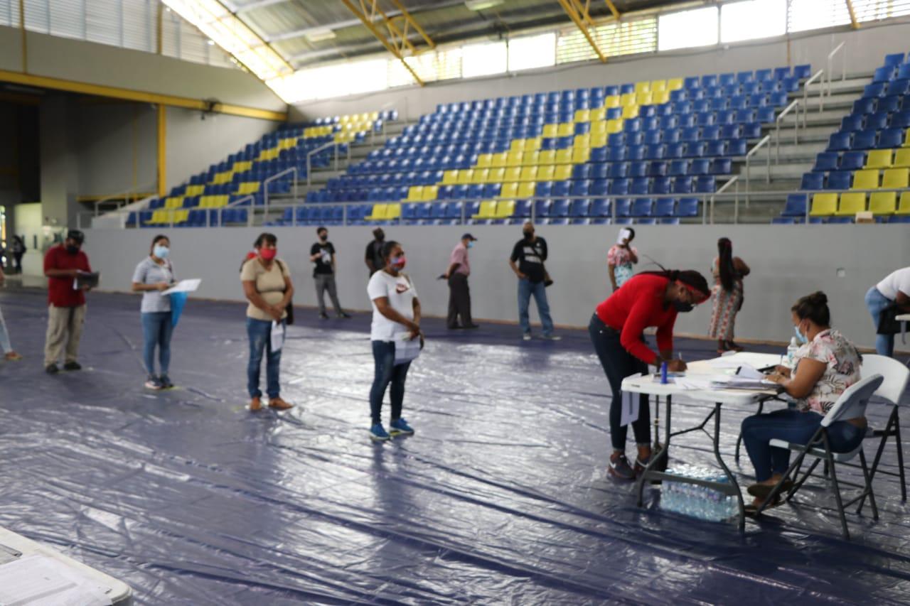 Microempresarios de Colón se sienten burlados con la indemnización del Miviot