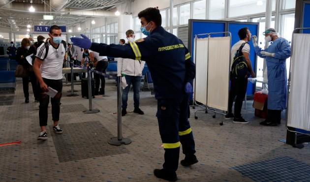Aerolíneas piden que el test del coronavirus para viajar debe ser rápido y exacto