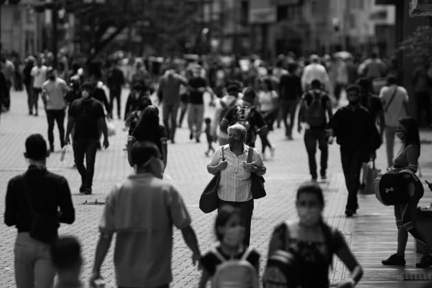 Cómo puede ser la recuperación pospandemia