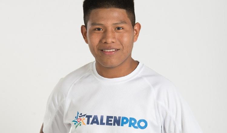 Ubaldo Davis y Josué Clara, unidos por la niñez en TalenPro Challenge