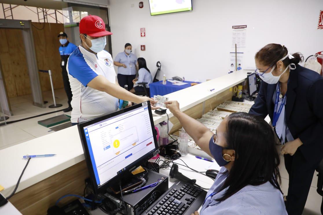 En medio de la pandemia de COVID-19 se han tramitado más de 2,000 cédulas