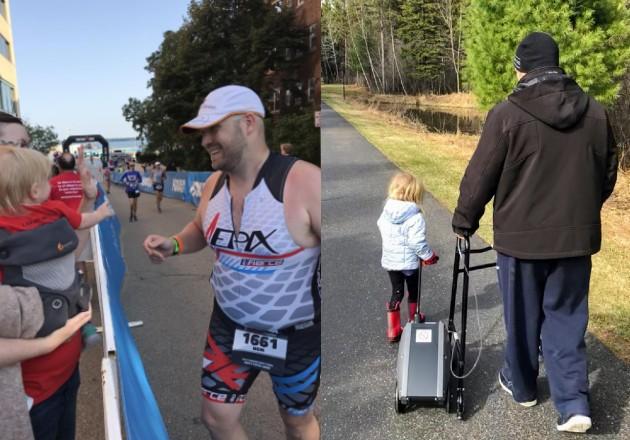 Atletas luchan por recuperar su condición física, tras contagiarse de COVID-19