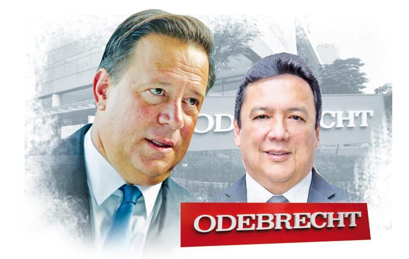 Semana crucial para el expresidente Juan Carlos Varela