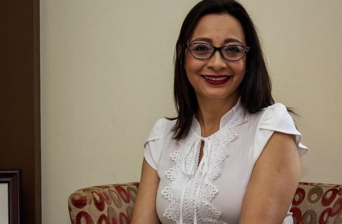 Oris Sanjur, al mando del Smithsonian: Primera panameña y mujer en ocupar este cargo