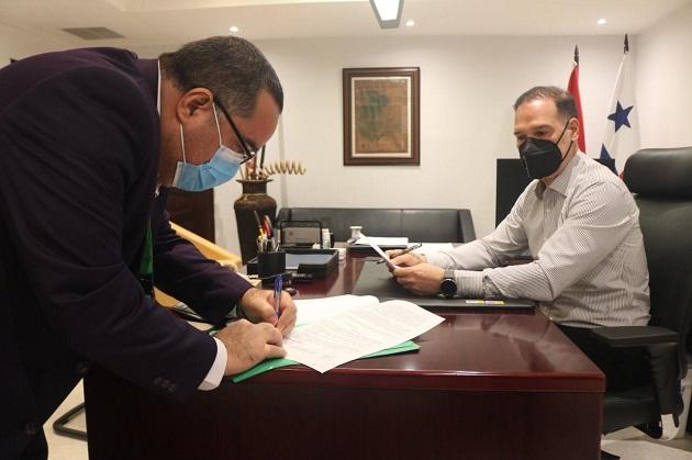 El PRD habilita cuenta de donación privada para cancelar multa de $50 mil impuesta por el Minsa