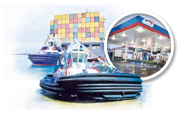 Autoridad del Canal de Panamá multó a Petróleos Delta con 700 mi dólares