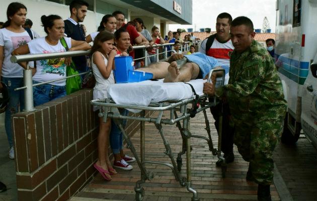 En lo que va de 2020 han sido asesinados en Colombia 140 líderes sociales. Foto: Archivo/Ilustrativa.