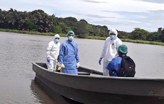 Mujer de 22 años, sin factores de riesgo conocidos, muere de COVID-19 en Darién
