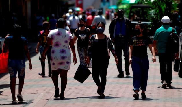 Empresarios piden reevaluar apertura de los sectores