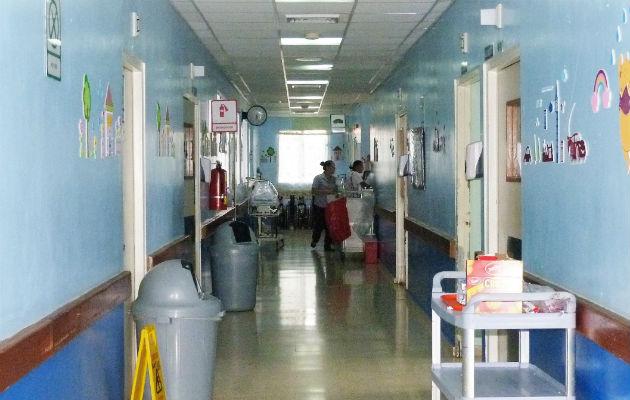 Cierran sala de radiología en hospital de la ciudad de Chitré por presencia de COVID-19