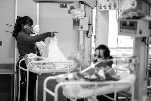 ¿Qué podemos opinar de nuestras vidas en este tiempo de pandemia?