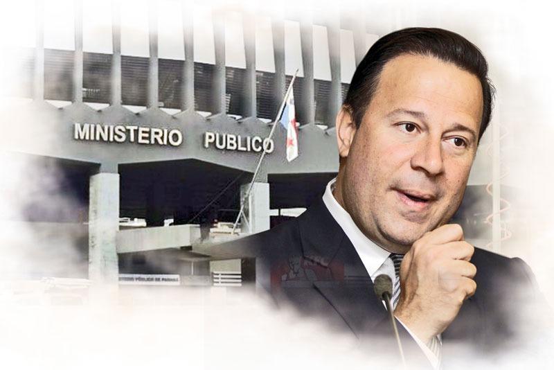 Juan Carlos Varela realiza maniobras legales que antes criticó