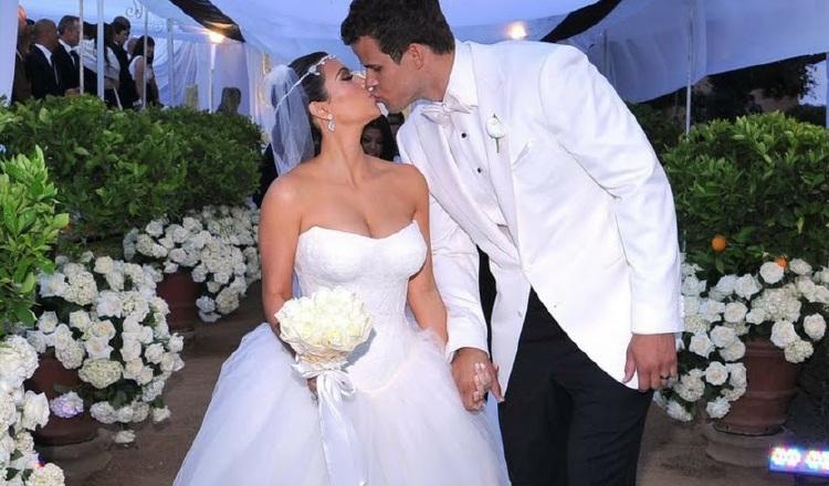 Matrimonios fugaces en la farándula