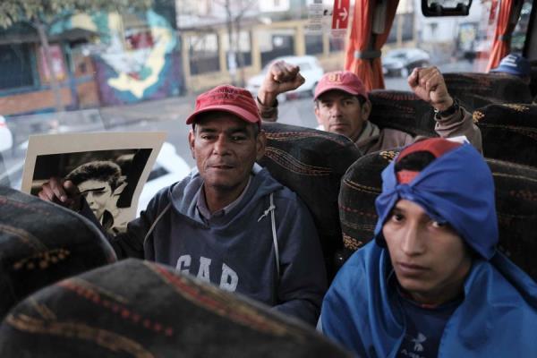 Nicaragua impide el ingreso a un centenar de sus ciudadanos que habían salido de Panamá