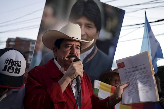 Honduras dividida y doblada por el COVID-19 tras 11 años del golpe de Estado