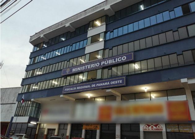 Hospital Nicolás A. Solano de La Chorrera en Panamá Oeste. Fotos: Eric Montenegro.