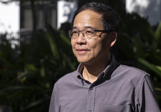 'Hombre murciélago' rastrea los virus letales
