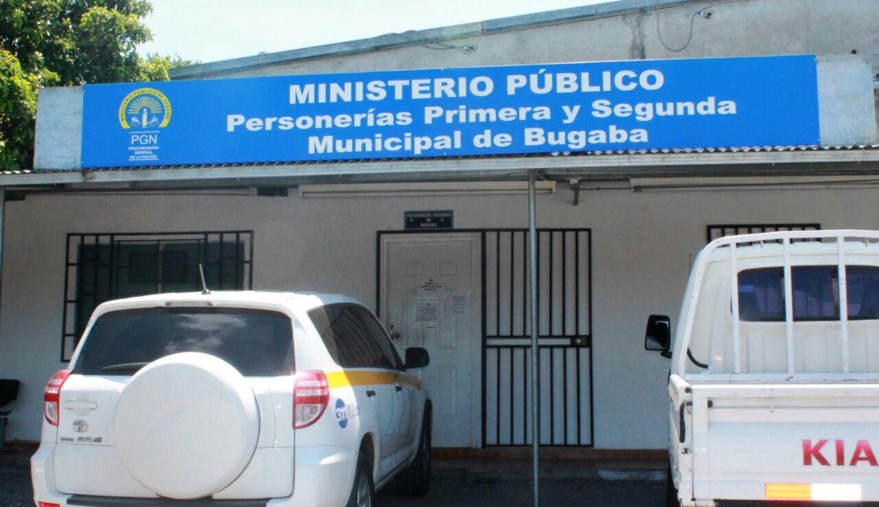 En Chiriquí dos fiscales y un operativo dan positivos a COVID-19