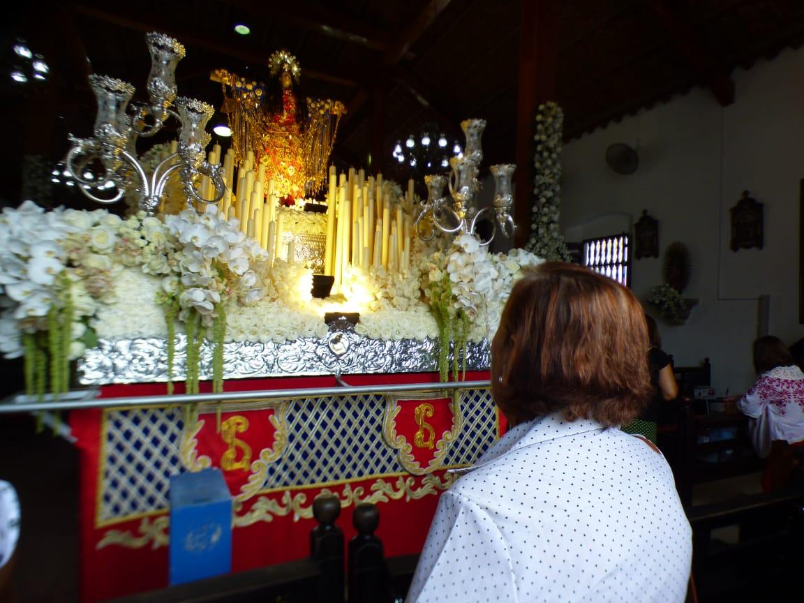 Anuncian reglamentación para la fiesta de Santa Librada en Las Tablas