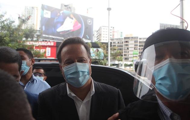 Indagan a Juan Carlos Varela por supuesta donación de $10 millones de la empresa Odebrecht