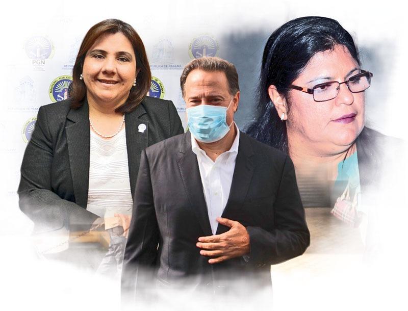 Juan Carlos Varela debió ser investigado desde 2017 por el caso Odebrecht