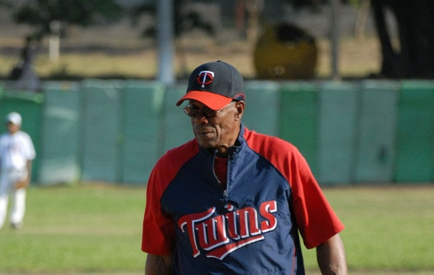 Rod Carew se confiesa: 'El béisbol me salvó de matar a mi papá'