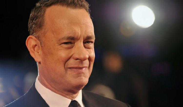 Hanks fue paciente de coronavirus. Foto: Archivo