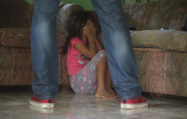 Caso de menor de 10 años que fue abusada y embarazada está en manos de la Senniaf