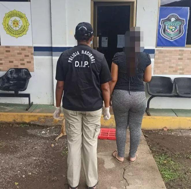Casa por cárcel para una mujer por el delito de extorsión en Chiriquí