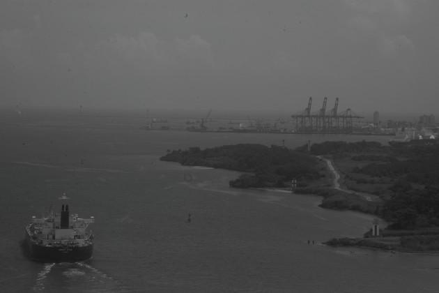 Panamá y el mar, trágica ceguera