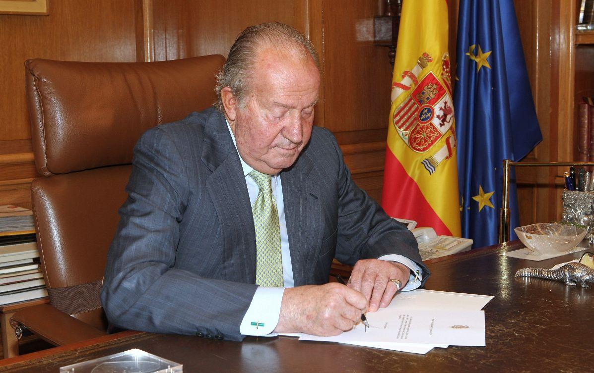 Escándalo que involucra al rey emérito Juan Carlos I, salpica nuevamente a Panamá