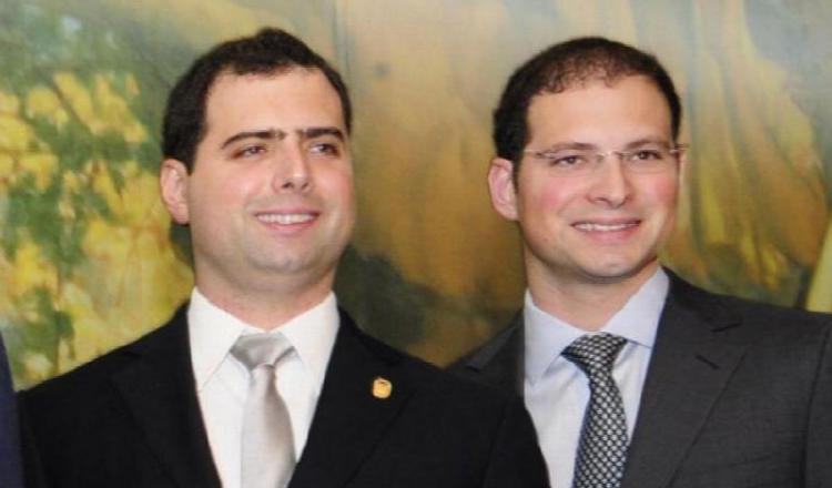 Los hermanos Martinelli venían a atender casos en Panamá