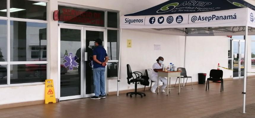 Herrera confirma su segunda muerte por coronavirus