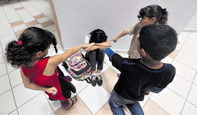 Maratón contra el acoso escolar