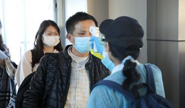 Los termómetros infrarrojos no son perjudiciales para la salud