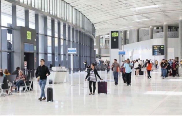 Gremios turísticos piden reapertura del Aeropuerto Internacional de Tocumen