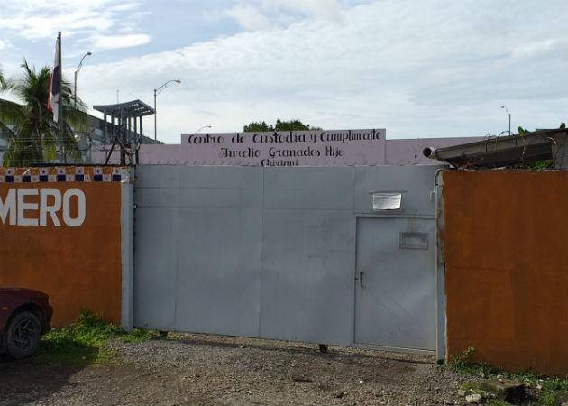 Las condiciones de los menores y los custodios están estables, aseguró el Minsa. Fotos: José Vásquez.