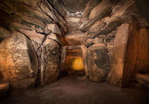 ADN antiguo apunta a un 'faraón irlandés'
