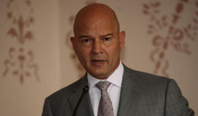 Gustavo Pérez pasó cuatro años recluido en la cárcel El Renacer.
