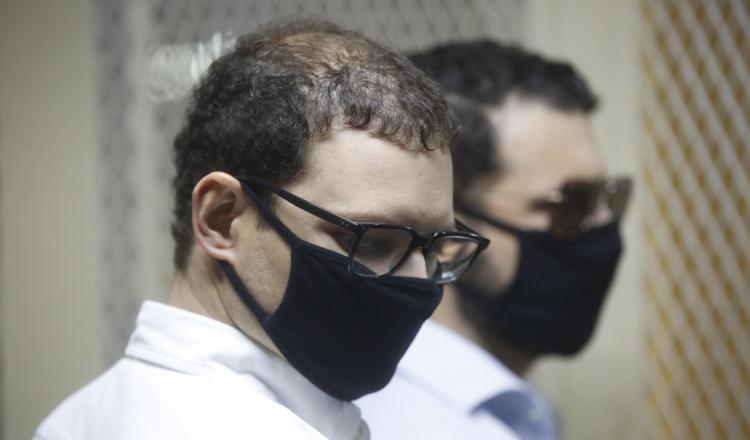 Denunciarán a jueza que ordenó detención de hermanos Luis Enrique y Ricardo Alberto Martinelli