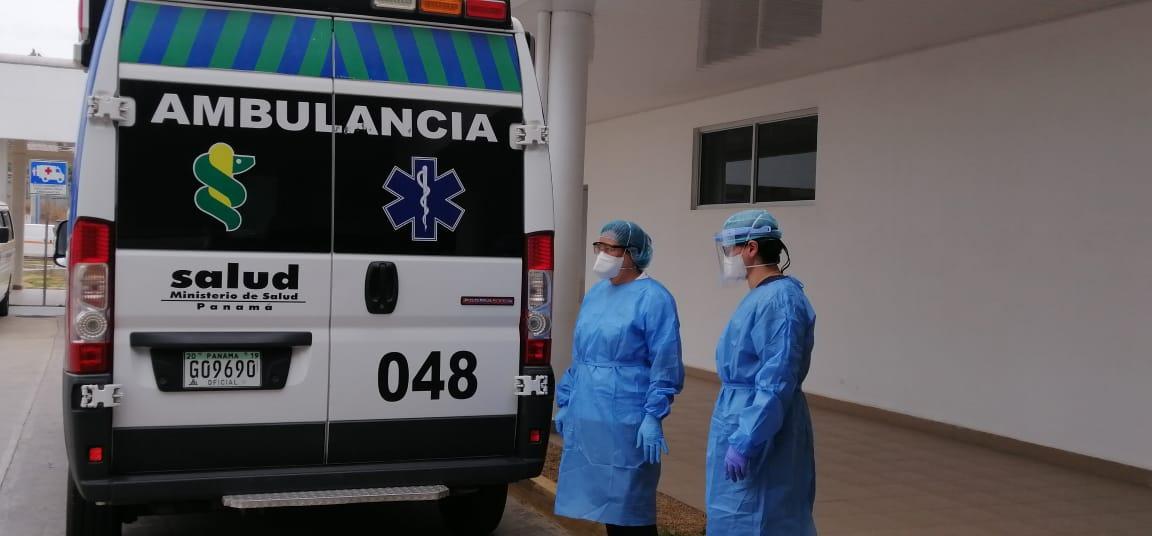 Preocupa el aumento de contagios por coronavirus en Herrera