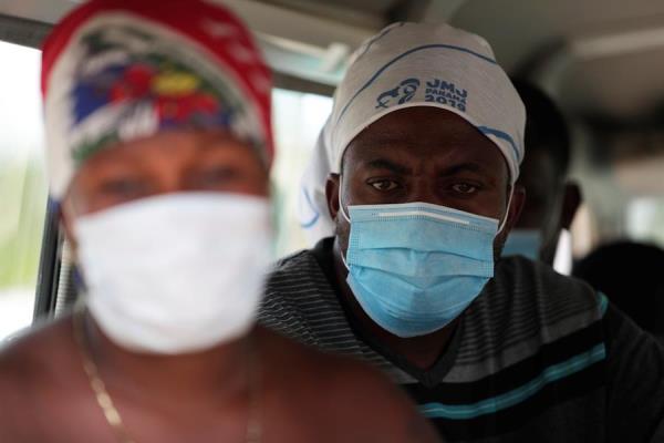 La CorteIDH verifica las medidas de protección a migrantes en Panamá ante la pandemia