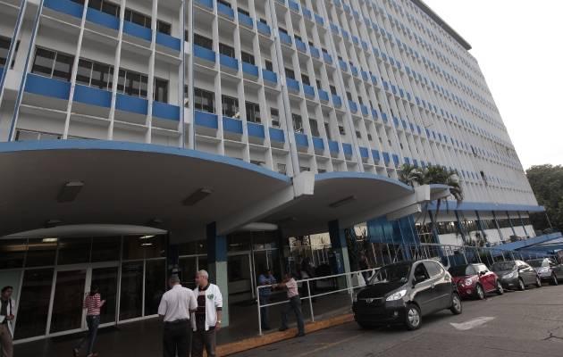 Realizan cambios en direcciones del Complejo Hospitalario Dr. Arnulfo Arias Madrid, hospitales y policlínicas de la Caja de Seguro Social