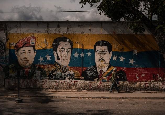 Las detenciones secretas en Venezuela no son un misterio