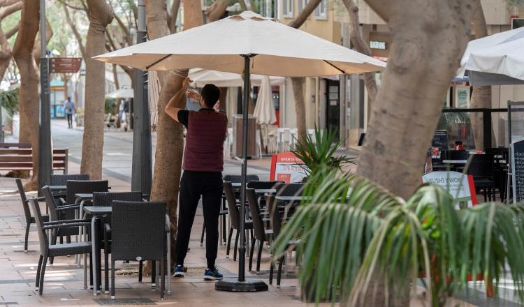 Restaurantes optan por una nueva oferta gastronómica