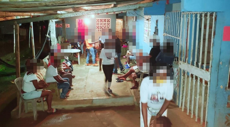 Panameños se relajan, realizan fiestas, reuniones y van a la playa en medio de la pandemia por la COVID-19