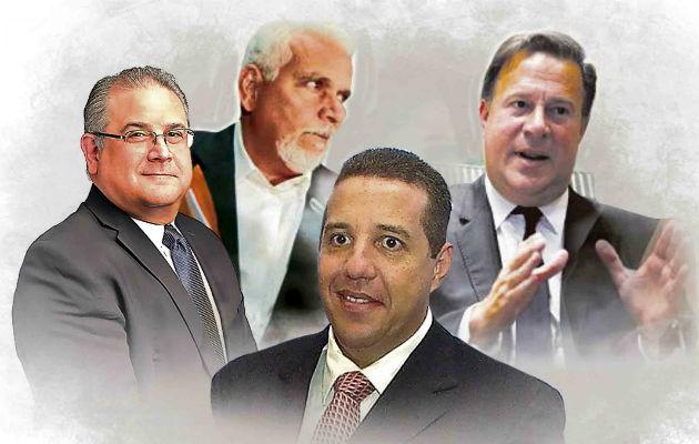 Fuentes judiciales informaron que Álvaro Tomas ha sido citado para indagatoria el próximo martes 21 julio, lo que mantiene muy preocupado al expresidente Juan Carlos Varela.