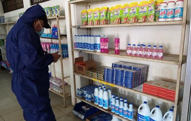 Demanda en los productos de limpieza ha propinado un nuevo golpe al bolsillo familiar